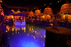 Photo: Tonga Room