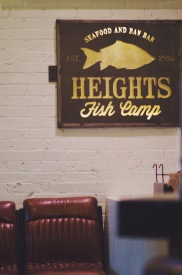The Heights Fish Camp