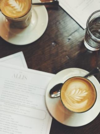 The Allis, Latte